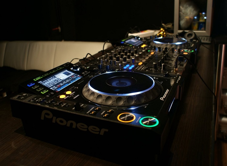 Quality Dj Gear on a Budget