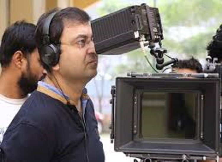 Profile: World Renowned Camera Operator Sharath Chandra